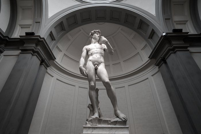 Museos GRATIS en FLORENCIA