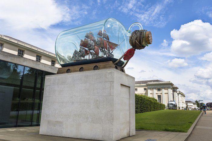 Visita los mejores MUSEOS de LONDRES GRATIS