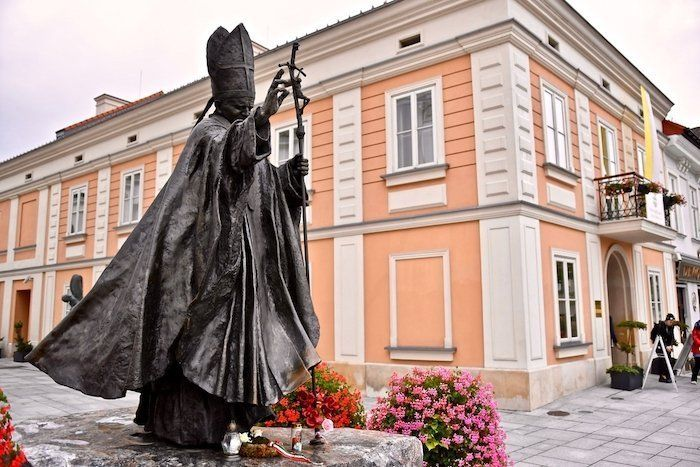 qué hacer desde Cracovia