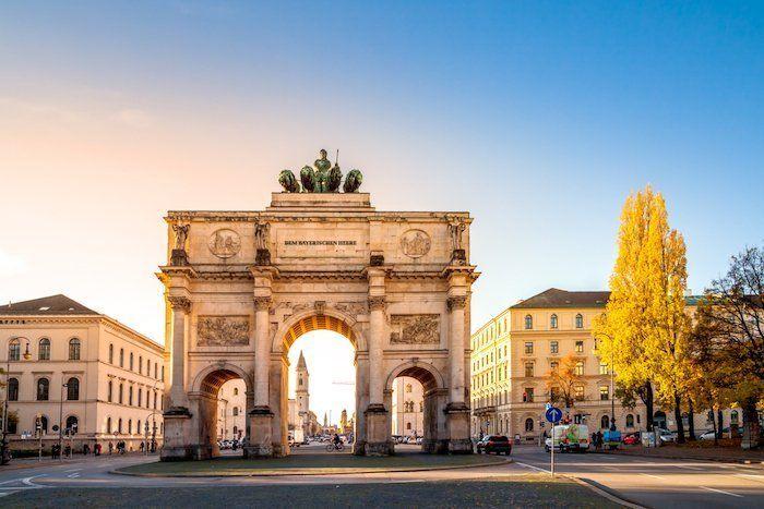 cosas que hacer en Múnich