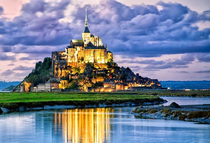 Qué ver en Saint Malo