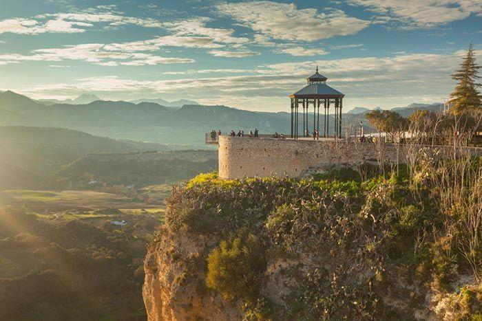 Qué ver en Ronda Málaga