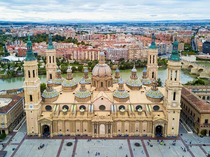 qué ver en Zaragoza
