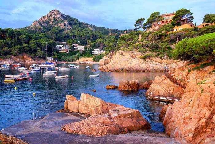 13 pueblos y ciudades que visitar cerca de Barcelona