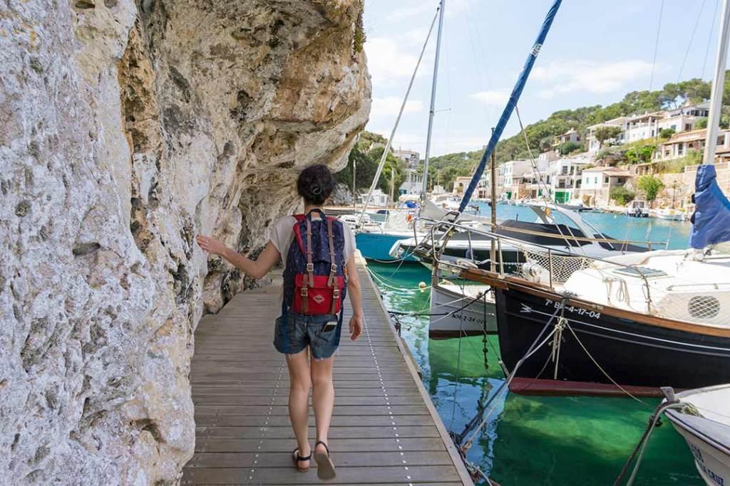 Iati Seguros viajar a Mallorca en verano