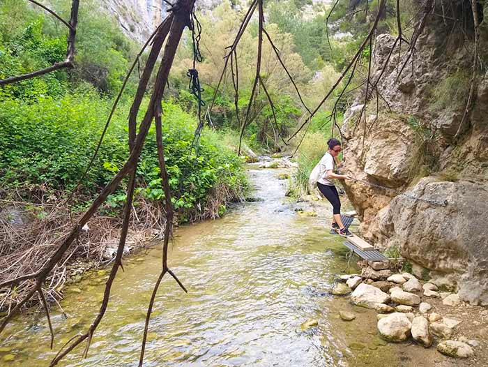 Turismo de aventura en Nerpio, provincia de Albacete, Iati Seguros