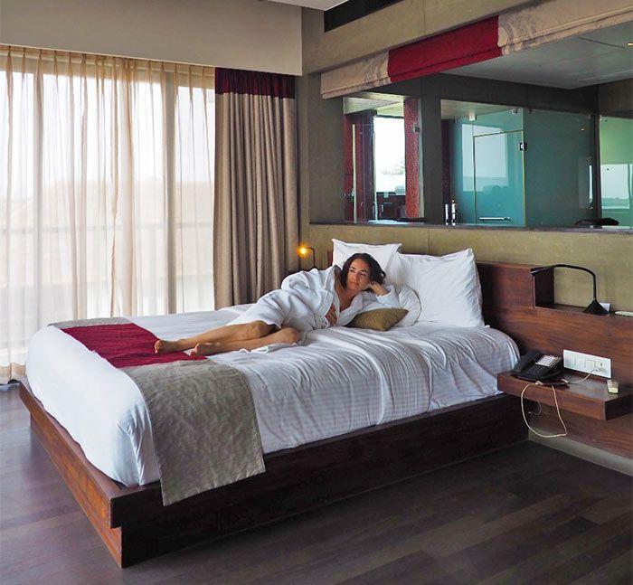 Hoteles, cómo viajar barato