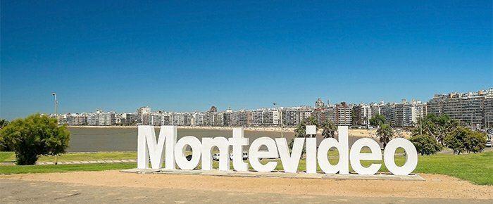 Letronas de MONTEVIDEO