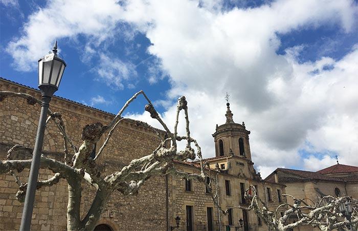 Santo Domingo de Silos, Burgos