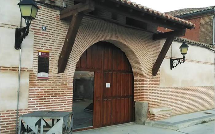 Monasterio de las Hermanas Clarisas