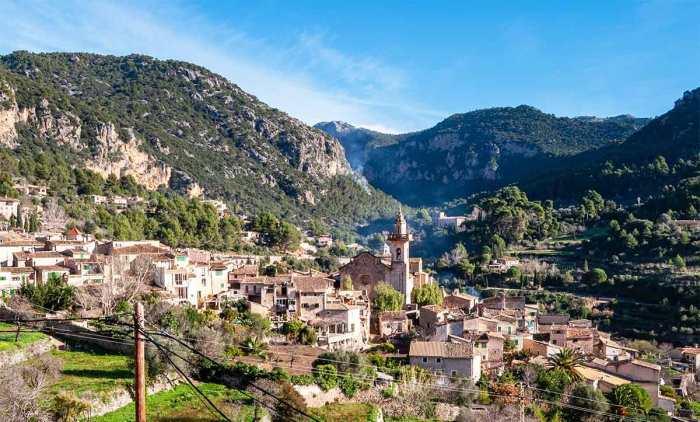 Qué ver en Valldemossa, Mallorca