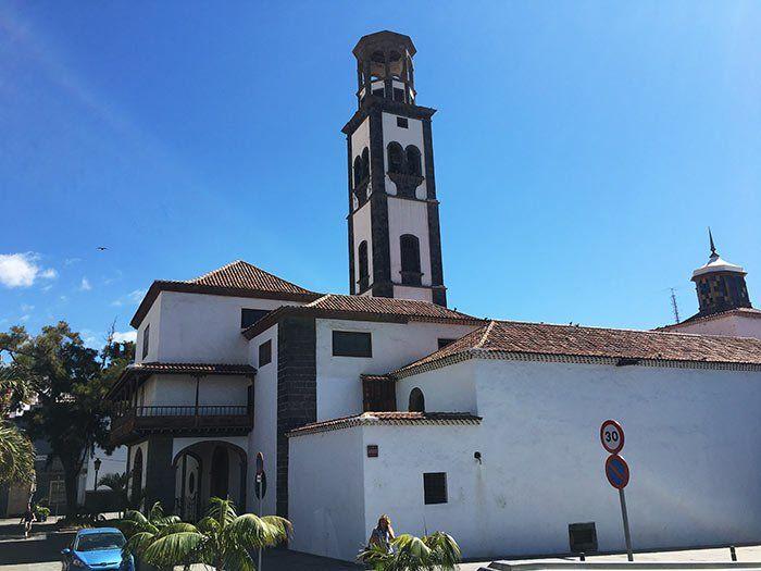 Iglesia Matriz Concepción