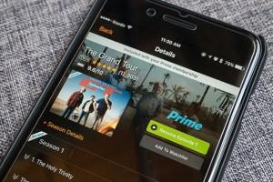 Acusan a Amazon de conservar las conversaciones de los usuarios