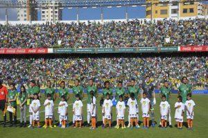 Bolivia quiere sumarse a la candidatura para el Mundial 2030