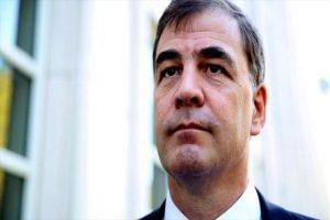 Se aplaza 6 meses la sentencia a Alejandro Burzaco