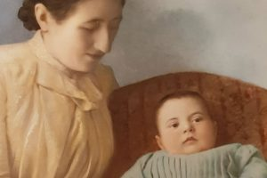 El Museo Histórico Provincial exhibe fotografías de mujeres
