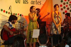 Se viene el ciclo 'Música al Patio' en el Solar de las Artes
