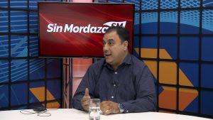 """Ariel Fernández: """"Santa Fe no pone impuesto a las exportaciones de soja"""""""