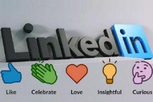 LinkedIn copia una función típica de Facebook