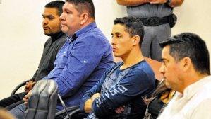Condenaron a tres policías de Neuquén por la brutal golpiza a un joven