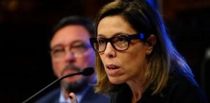 """Laura Alonso: """"La de la Corte Suprema es una decisión alocada que busca impunidad"""""""