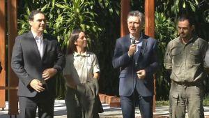 """""""Que no haya impunidad"""": Macri, tras la decisión de la Corte en la causa por la obra pública"""