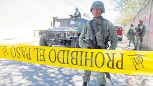 México: epidemia de tumbas sin nombre
