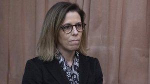 La Auditoría General de la Nación denunció a Laura Alonso
