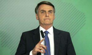 Bolsonaro celebró el acuerdo entre el Mercosur y la Unión Europea
