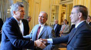 La primera encuesta: ¿cómo mide Macri junto a Pichetto?