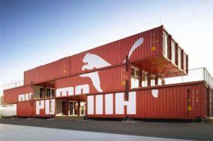 La empresa Puma cerró una de sus fábricas de zapatillas