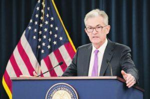 Ahora surgen algunas dudas con recorte de tasas en EE.UU.