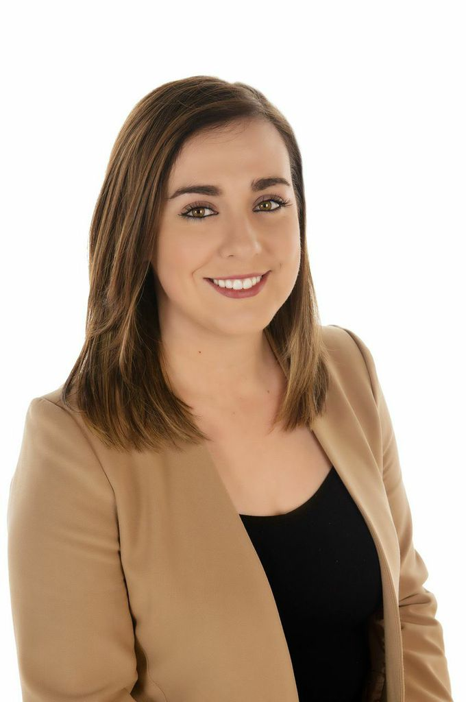 Megan Fearon  Sinn Fin