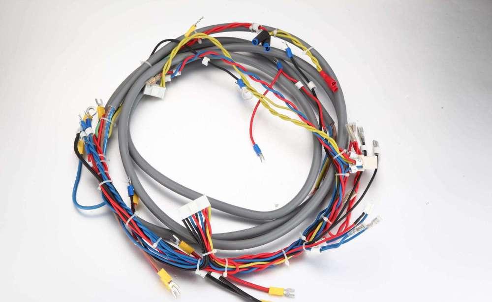 medium resolution of automotive wire harness