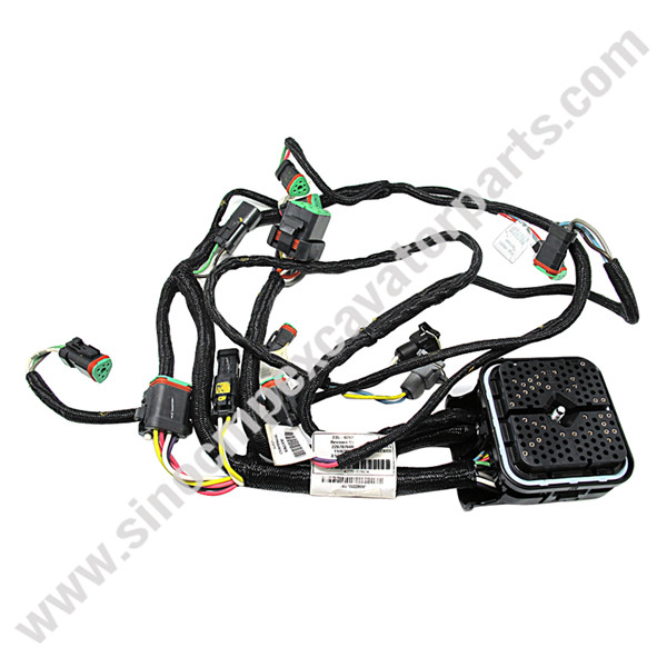 235-8202 Engine Wire Harness Fit Caterpillar 330D C9 Excavator