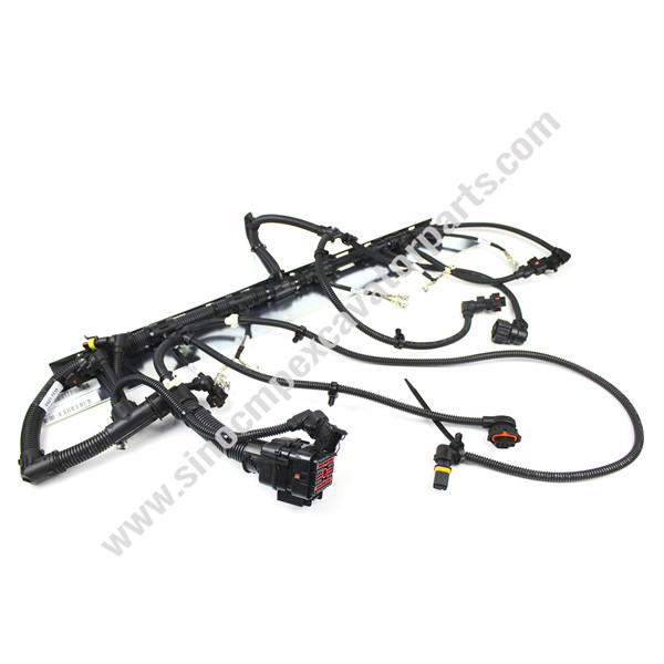22068267 EC210B Wiring Harness for Volvo Excavator Parts