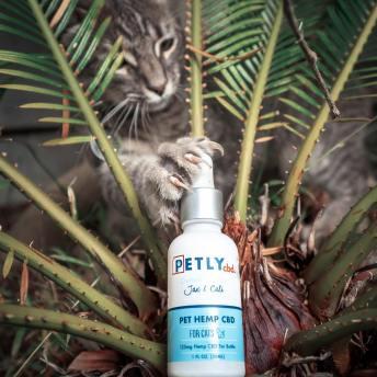 Petly CBD Products