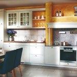 Contemporary Kitchen Cabinet Design Sino Build Pro