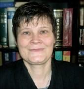Dr. Eva Sternfeld