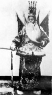 Tan Xipei in Dingjunshan
