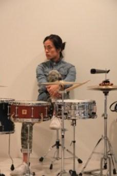 da wang gang_drummer