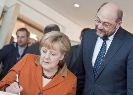 Chinas Blick auf Deutschlands Regierungsfindung (2): Klappt's jetzt?