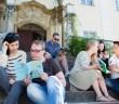 Lektorenprogramm der Robert Bosch Stiftung