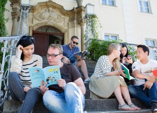 China-Chance für Berufseinsteiger: Das Lektorenprogramm der Robert Bosch Stiftung in Asien