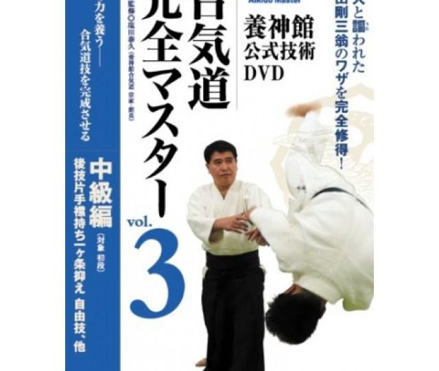Aikido Master N