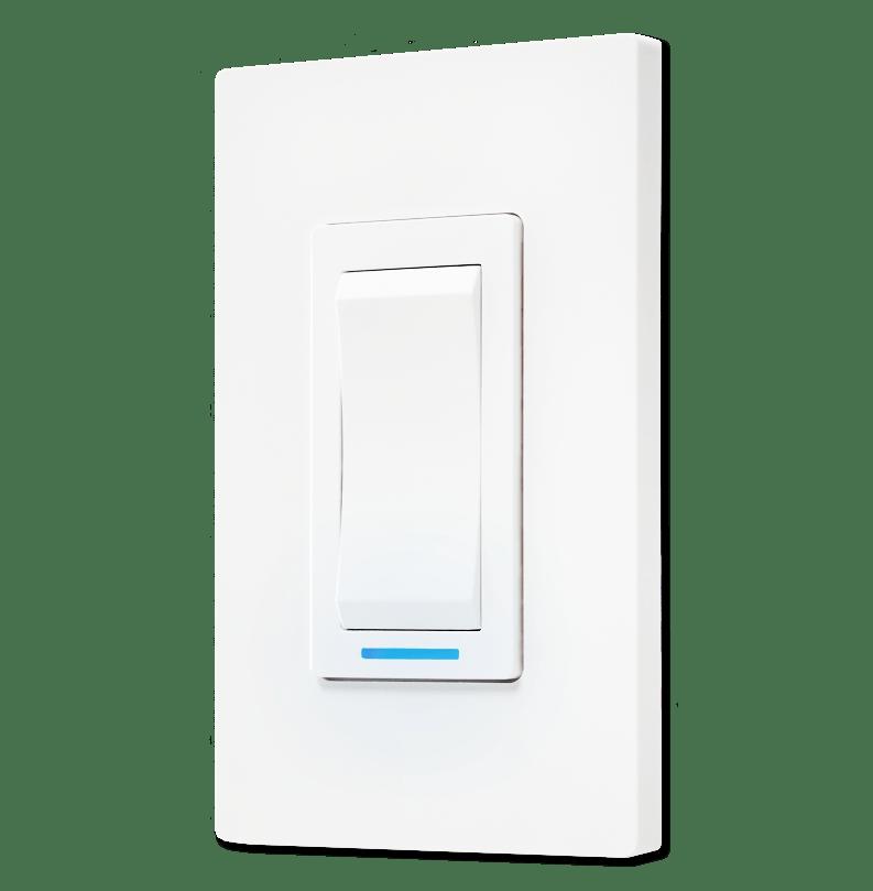 Light Switch 1800 W