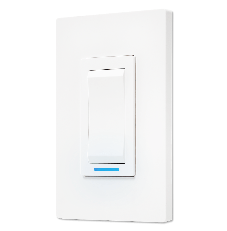 Smart light switch 1800 W