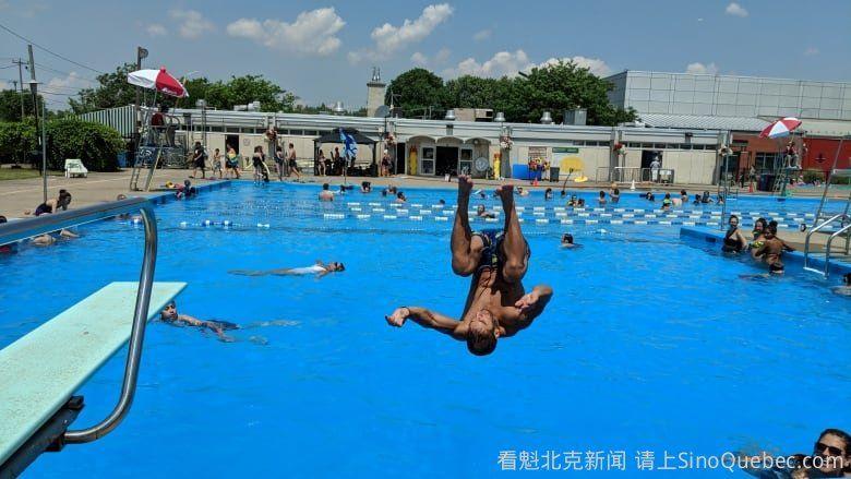 魁省公共游泳池希望今年夏天能開放-魁省新聞-蒙城華人網-蒙特利爾第一中文網-www.sinoquebec.com