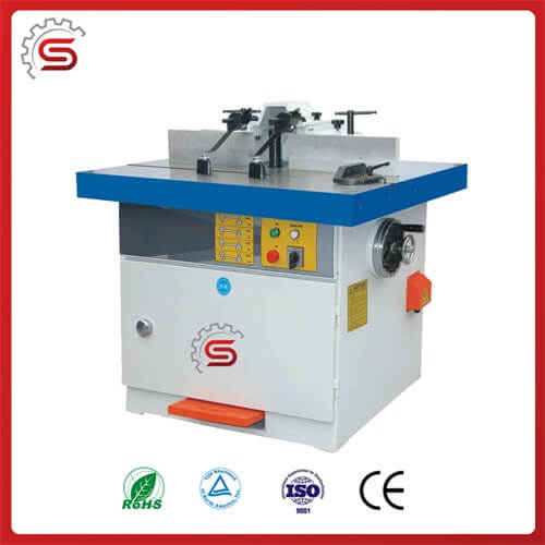 Combination Woodworking Machines Manufacturers