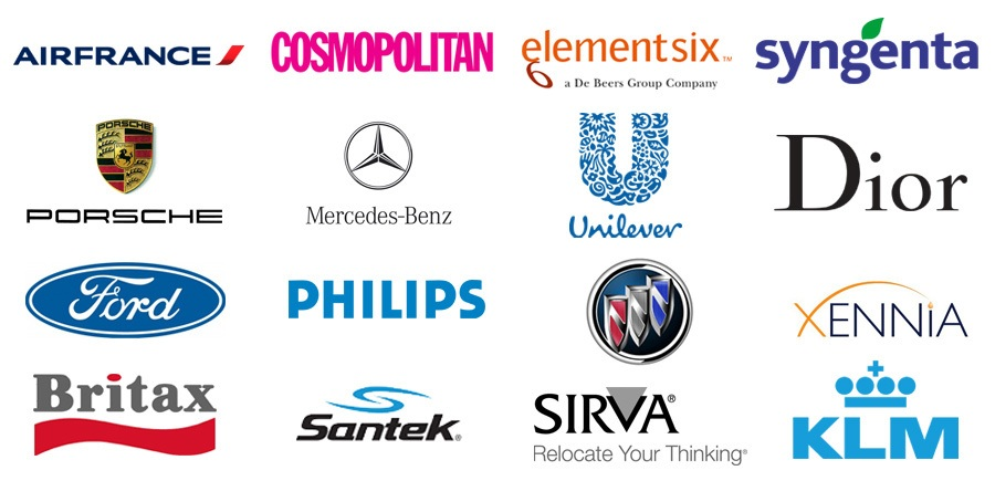 International brands trust SinoStep